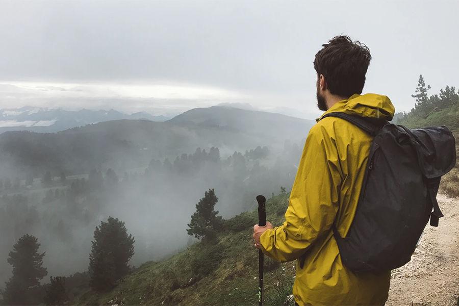 """徒步游记:""""我在意大利的山间体会户外旅行的真正乐趣"""""""