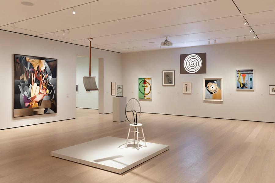 MOMA开设免费线上教学课程,帮助更多人了解当代艺术