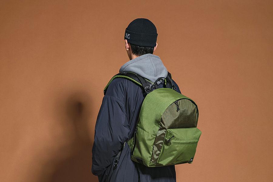 the MAD HATcher发布全新包袋支线,改良经典更具时尚风格