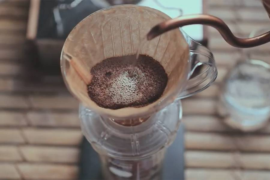 这是一期骗你在家做咖啡的视频,分享我近日的宅家生活!