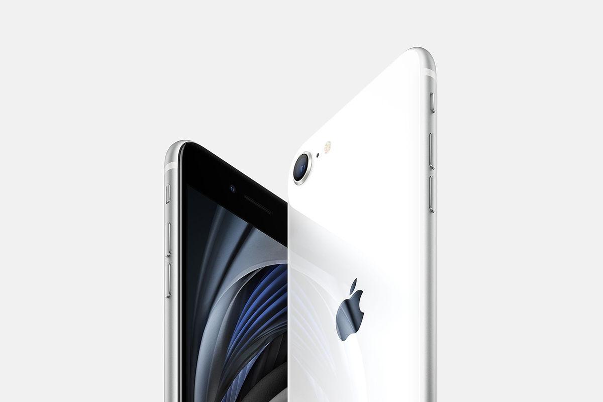 全新Iphone SE上市,小身材大配置