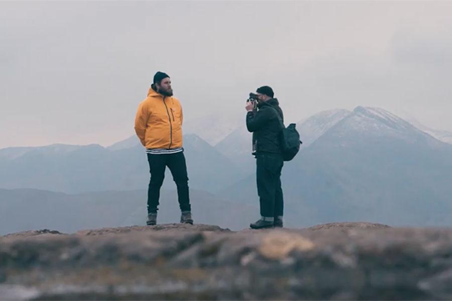 旅行的意义是什么?摄影师Jim Marsden用镜头记录下他的答案