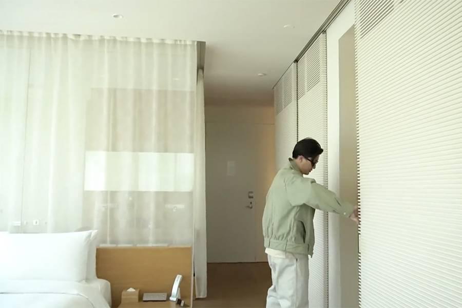 一场说走就走的旅行,探秘日本设计大师隈研吾作品瑜舍酒店