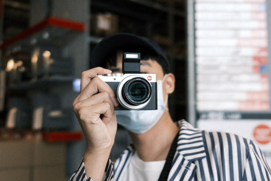 Leica:一台让你会有幸福感的相机