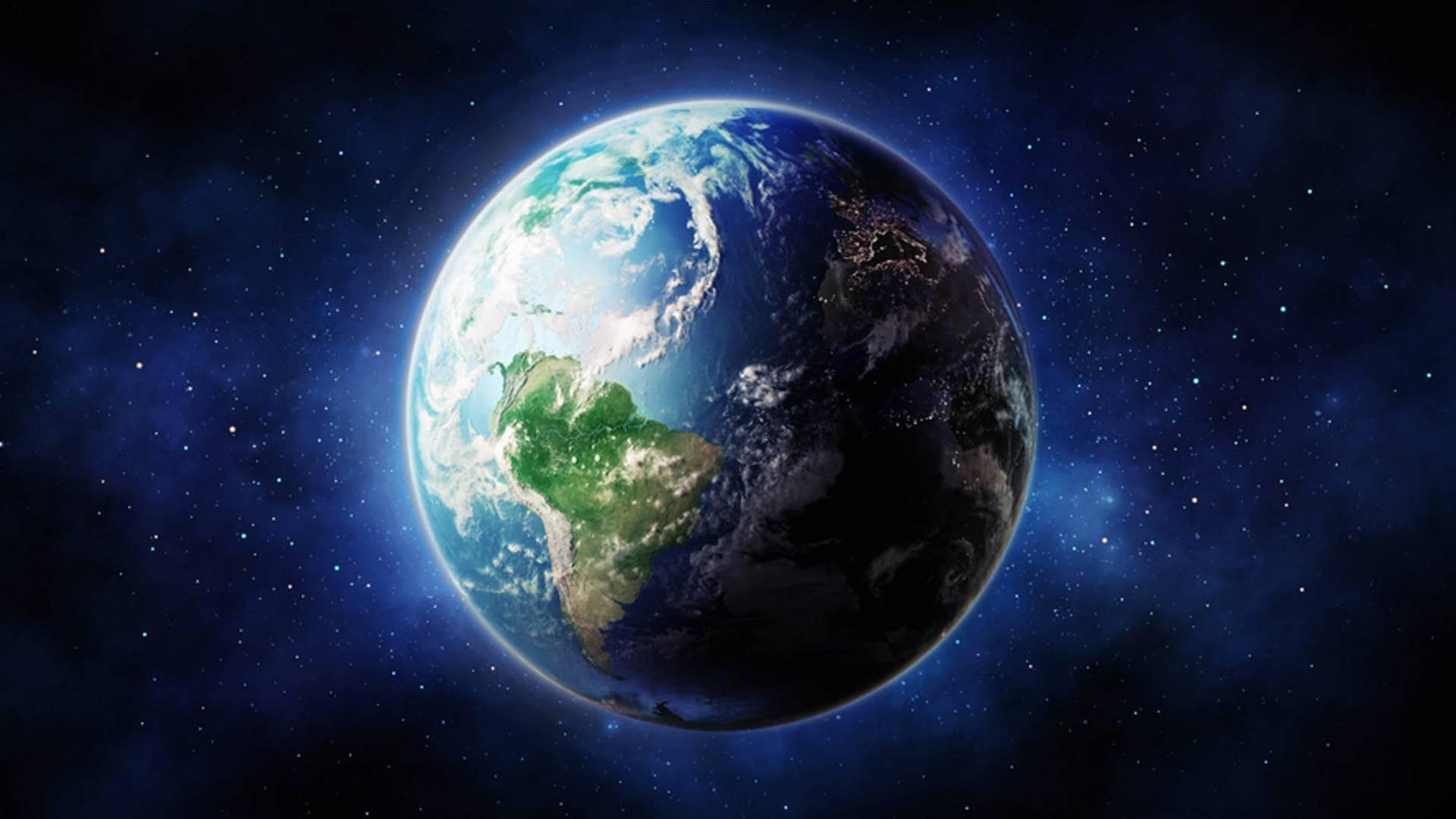 地球日50周年,一部短片给人类敲醒了警钟