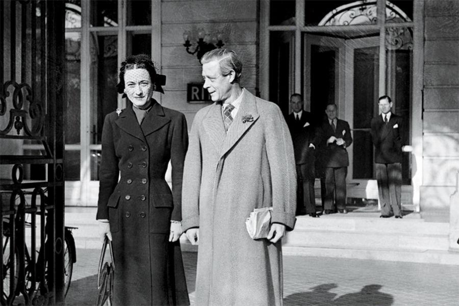 西装杂谈:男装KOL温莎公爵的荷兰裁缝Frederick Scholte