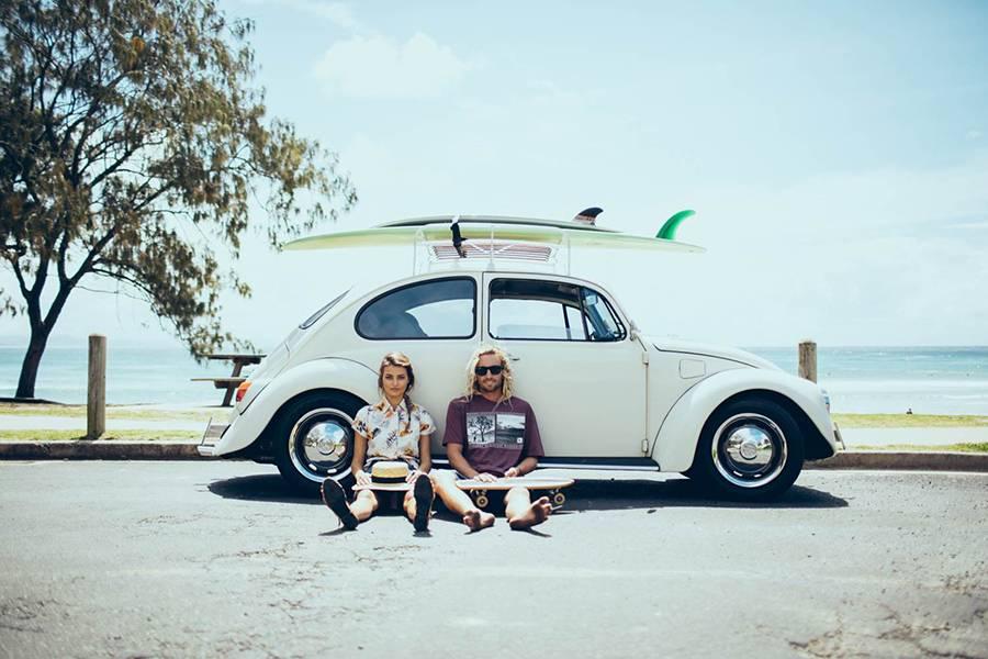 C for Cars:冲浪爱好者的车原来还有这些意义