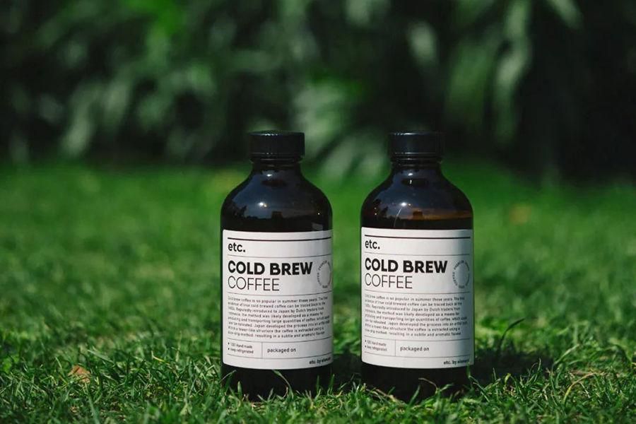 四款咖啡饮品五一上线,这个夏天一起品尝甘冽与香甜的味道