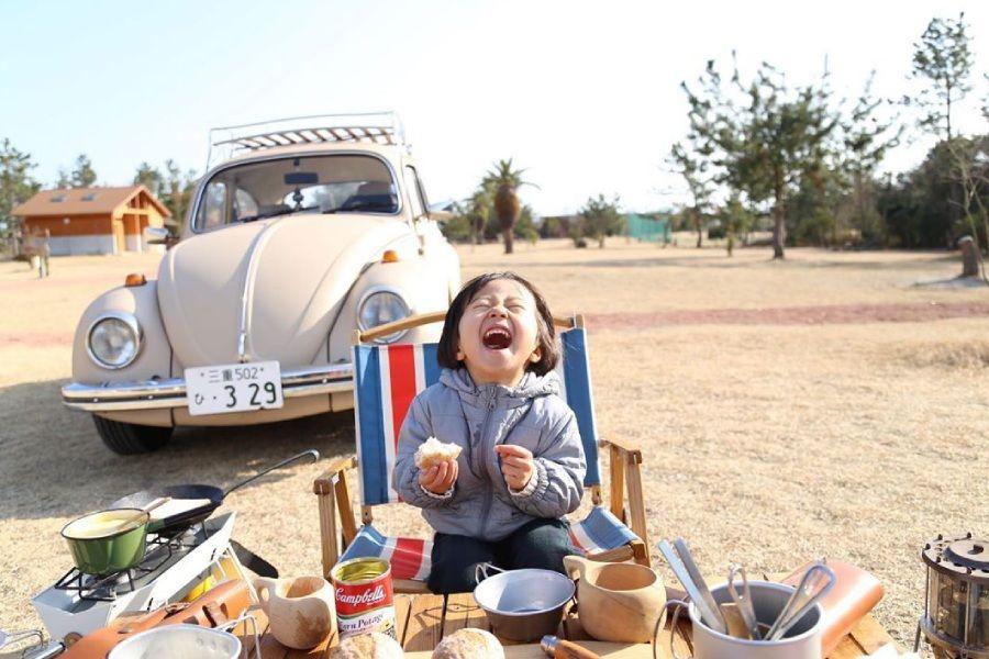 户外旅行:「这五款高颜值露营车」真让人羡慕!