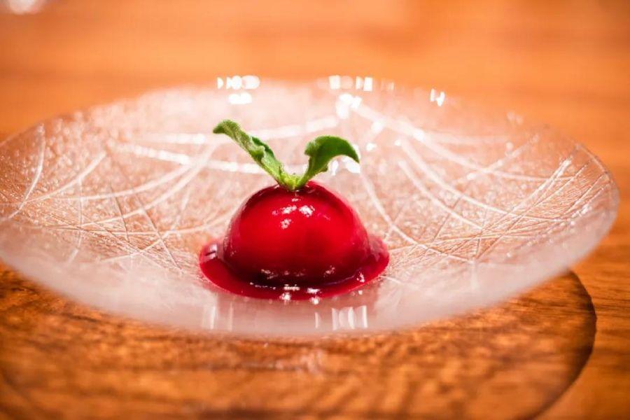 福和慧 号称中国第一的素食餐厅值得去吃吗?