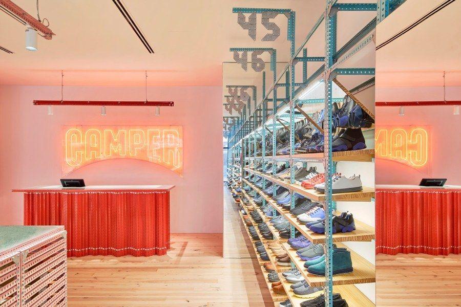 仅用3种材料,他们竟然在西班牙郊外DIY了一家鞋店!