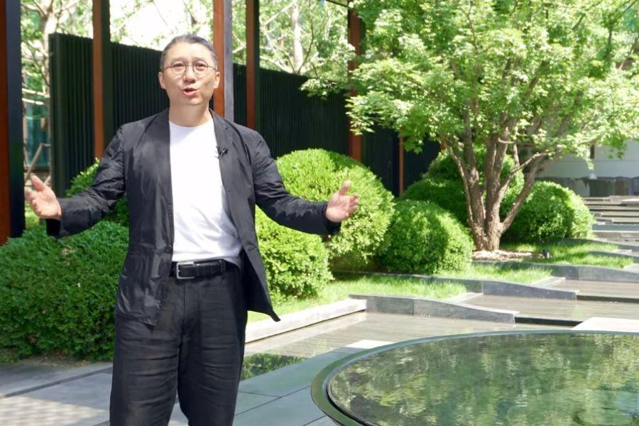 郑州5000万豪宅,巨贵的家到底长什么样!
