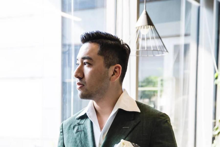 Suit Geek:你的穿衣风格,其实就是在和你周围的环境对话