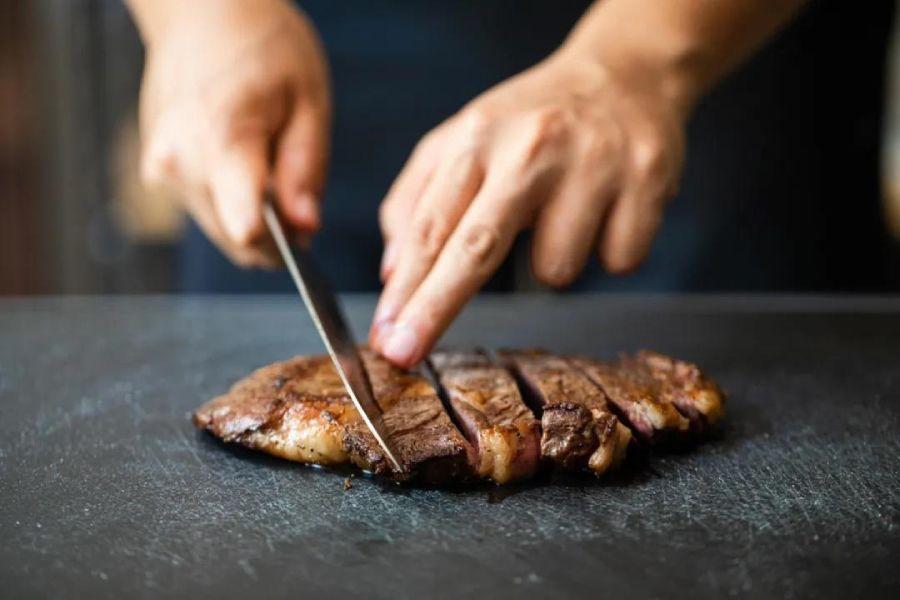 男生不会做饭?至少学一下怎么煎牛排嘛!
