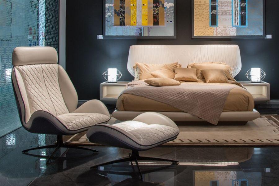 兰博基尼跨界做家具,把超跑设计搬回家