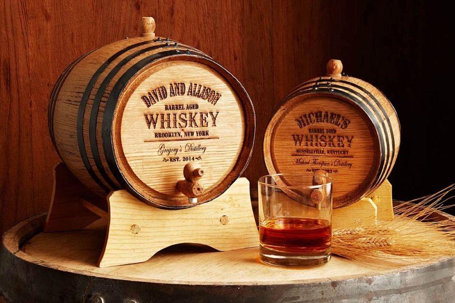 """没有了""""过桶""""的威士忌世界,那得多无聊啊!"""