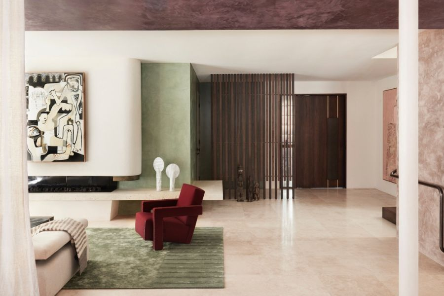 澳洲室内设计奖出炉,快来看看今年的室内软装流行趋势