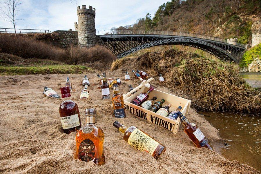 讲真,苏格兰威士忌产区还有存在的必要吗?