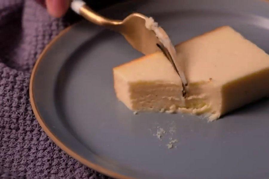 日本NO.1的芝士蛋糕,在家也能做吗?