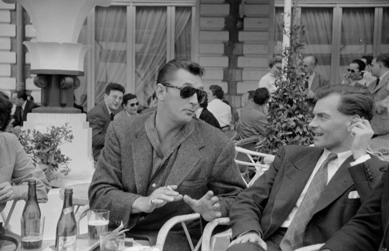 绅士100年:复古太阳镜