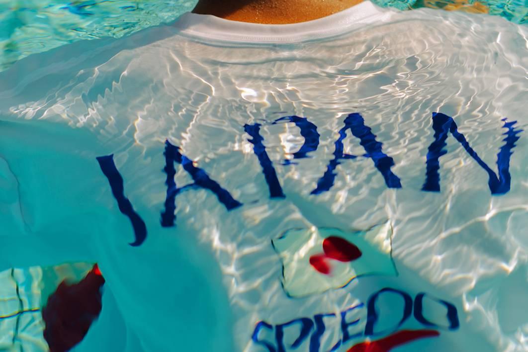 不仅仅是泳衣,Speedo x BEAMS释放第2波联名企划