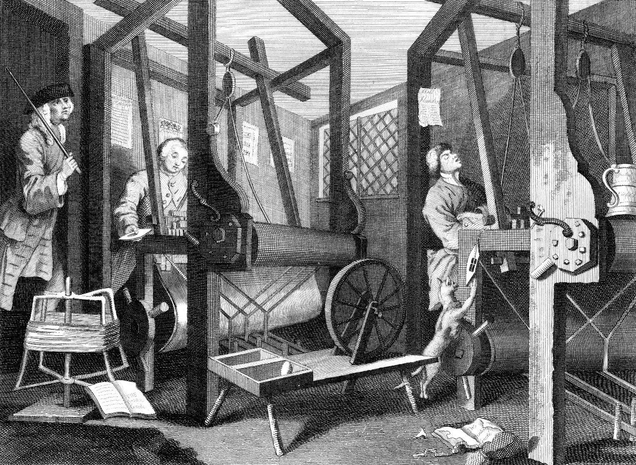 绅士100年:羊毛标准