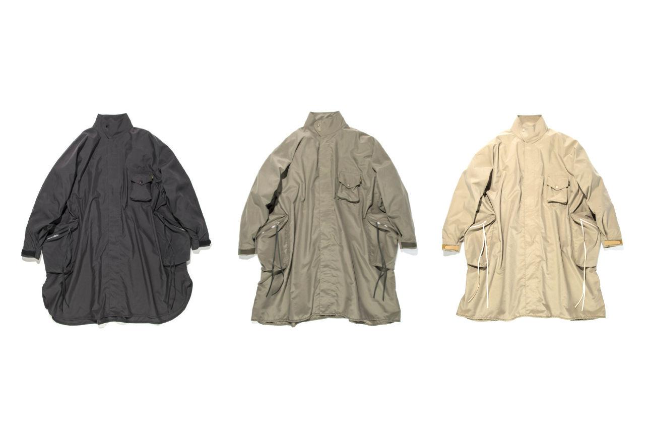 体验Comfy Outdoor Garment的魅力,这一件就够了