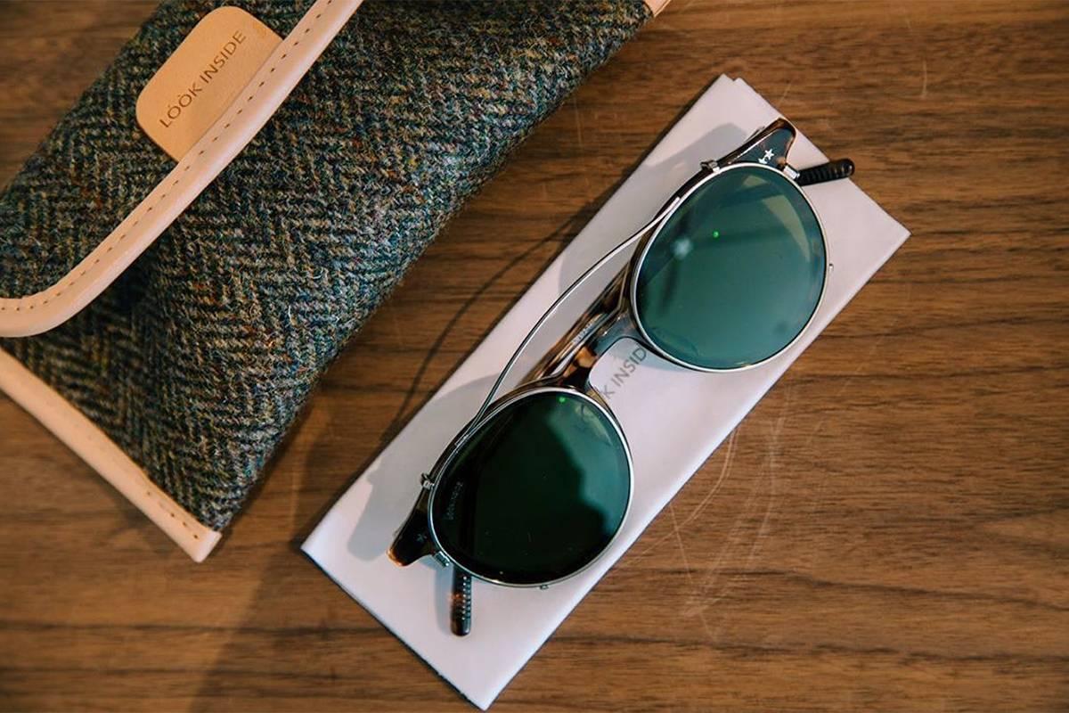 烈日下的守护伴侣,6款精品眼镜推荐