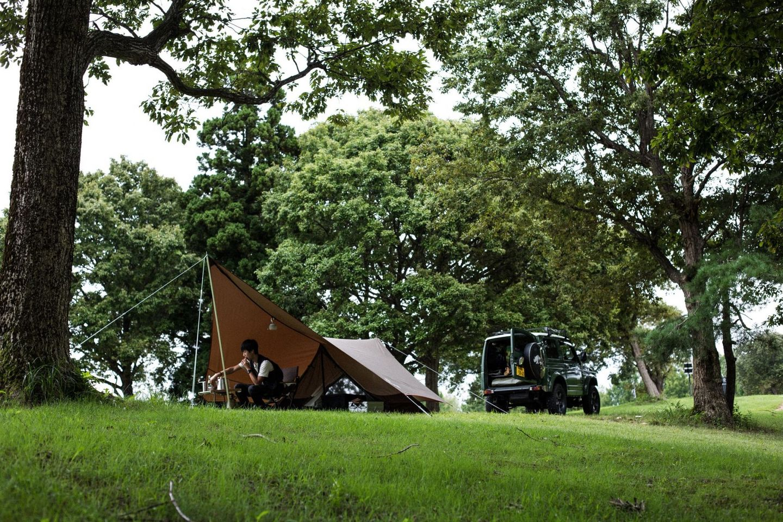 Solo Camping悄然流行起来,独自去露营是种什么样的体验?