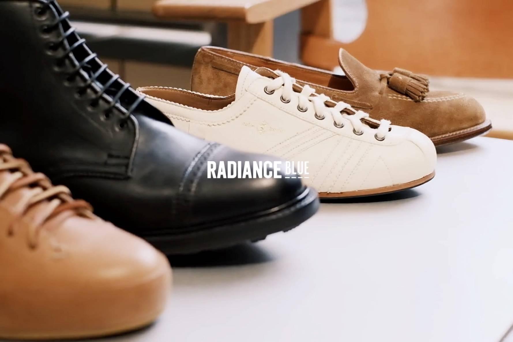 RadianceBlue:魏老板 vs 梁老师,漫谈鞋靴穿搭