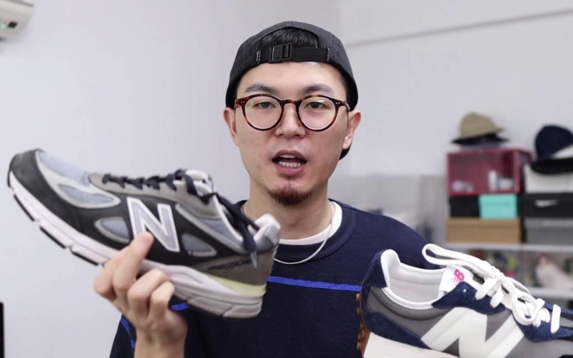 New Balance今年最火的鞋型竟然是它?