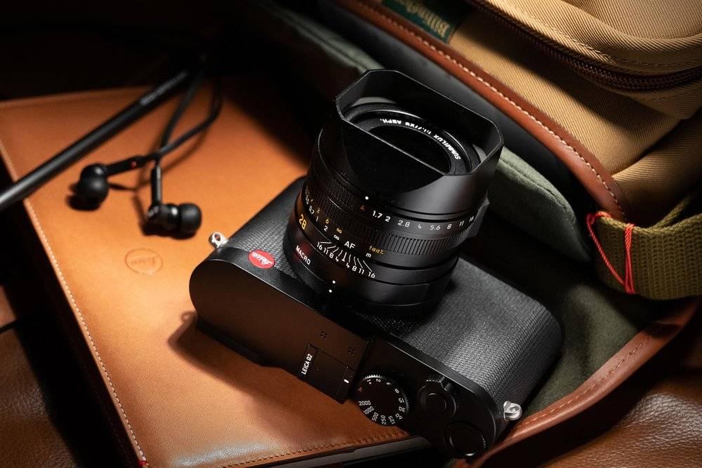 相机既是工具也是搭配伴侣,8款消费级便携相机推荐