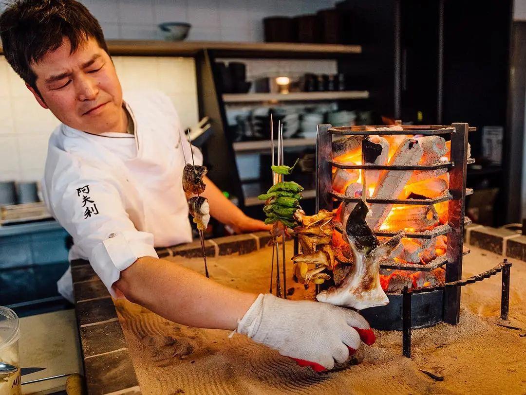 FUJI Style|日式餐厅&量贩生鲜打卡指南,疫情过后安排上