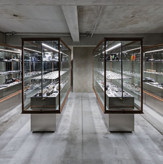 "FUJI Style|除了BEAMS,东京短游还有哪些选货店值得""血拼"""