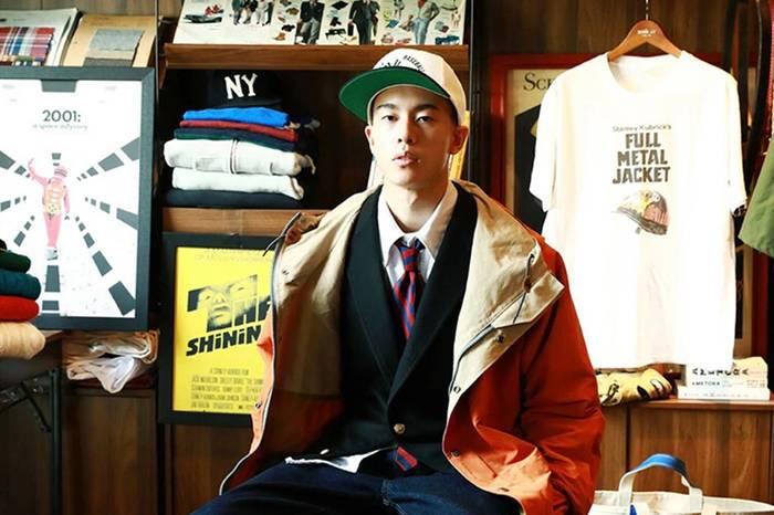 今秋怎么穿?看完这3 个「韩国」小众品牌有答案了