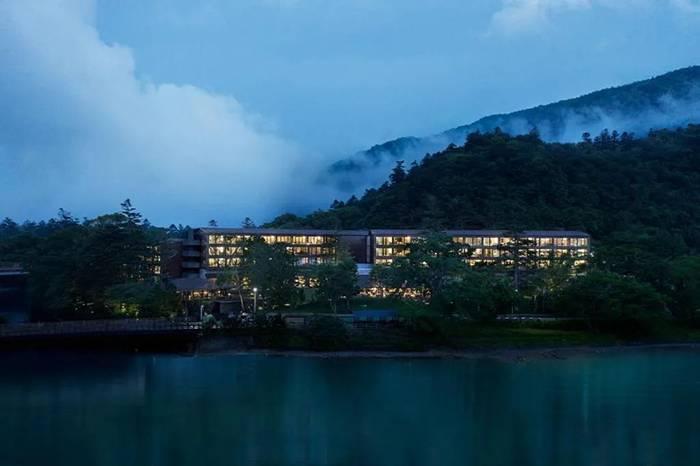 277㎡ 酒店套房,大尺度打造日式奢华