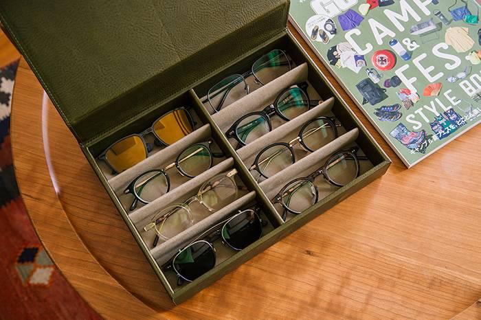太格玩选 Tigerhood x LOOK INSIDE 眼镜收纳盒全新发售